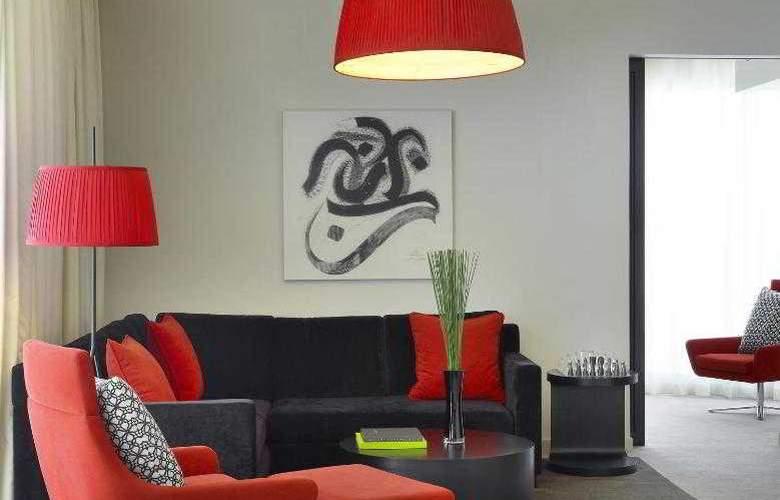W Doha Hotel & Residence - Hotel - 49