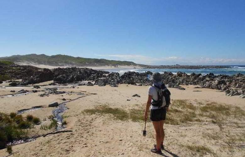 Cape St Francis Resort - Sport - 43