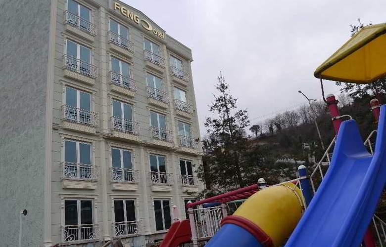 Fengo Hotel - Hotel - 0