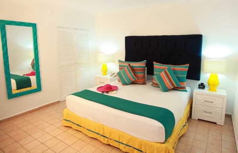 Villa del Palmar Beach Resort & SPA - Room - 2