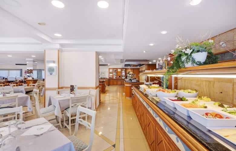 Metropolitan Juka Playa  - Restaurant - 12