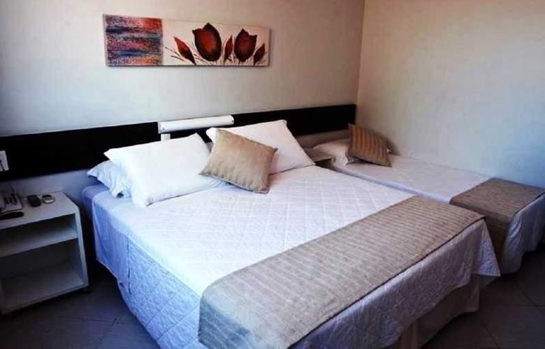 Al Mare Palace - Room - 14