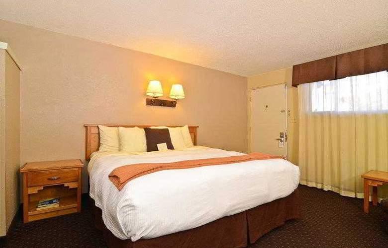 Best Western Turquoise Inn & Suites - Hotel - 4