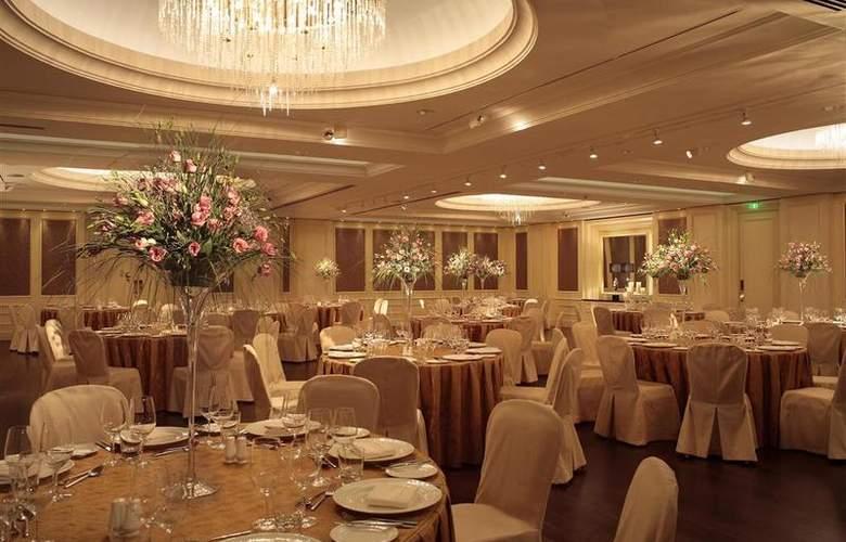 Hyatt Regency Kyiv - Hotel - 13