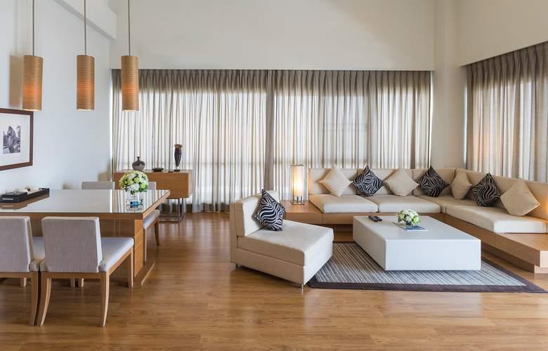 Kantary Hotel and Serviced Apartments, Ayutthaya - Room - 9