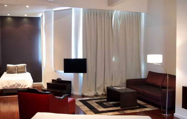 Moreno Hotel Buenos Aires - Room - 19