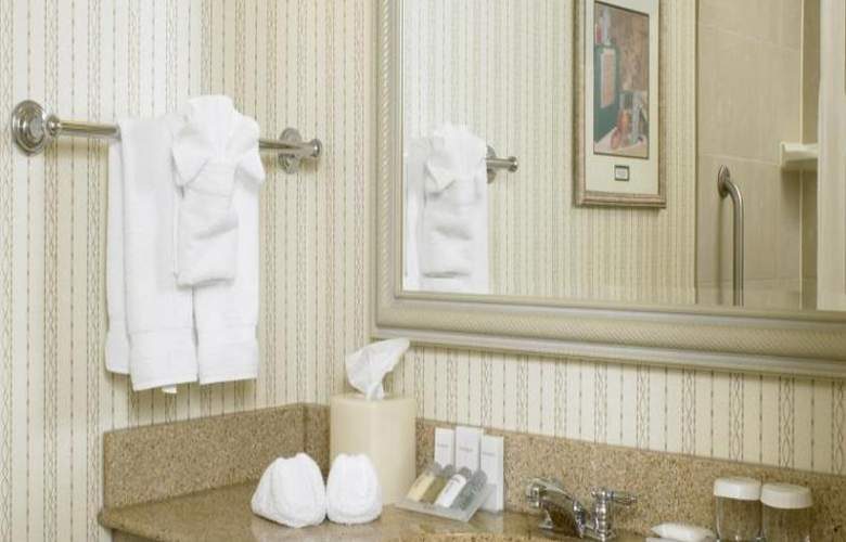 Hilton Garden Inn Hartford South/Glastonbury - Room - 7