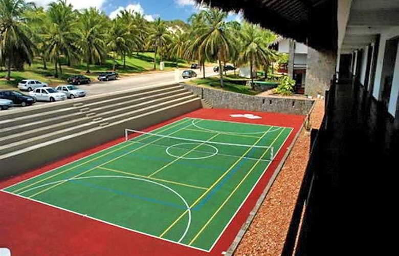 eSuites Vila do Mar - Sport - 10