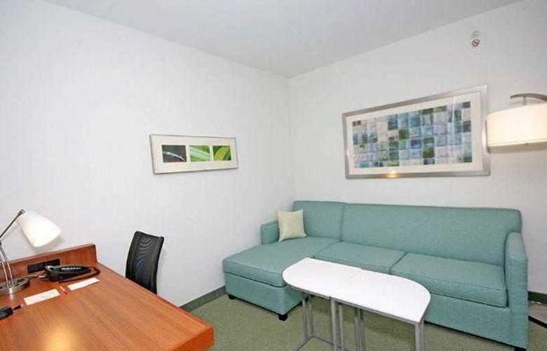 SpringHill Suites Winston-Salem Hanes Mall - Hotel - 1