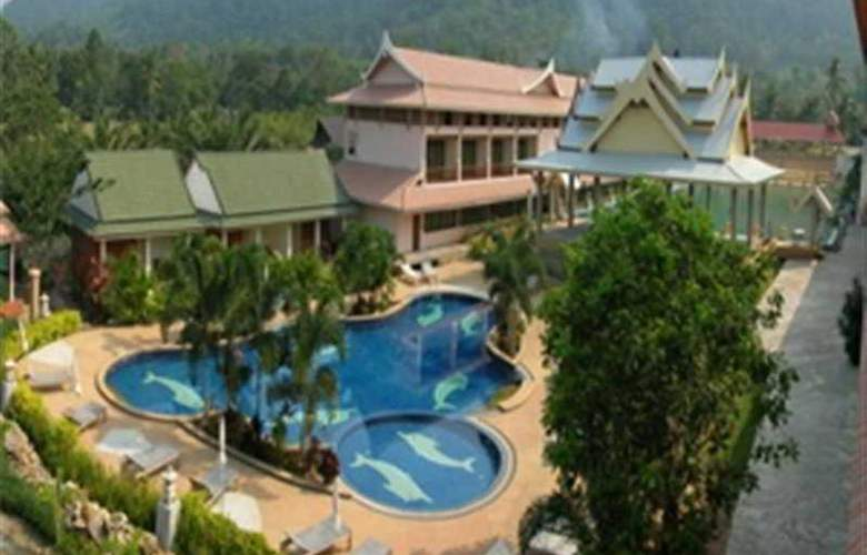 Koh Chang Resortel - General - 1