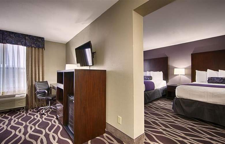 Best Western Plus Hotel & Conference Center - Room - 63