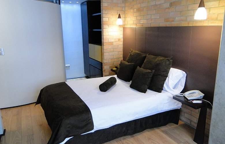 Estelar Apartamentos Aeropuerto Bogotá - Room - 13