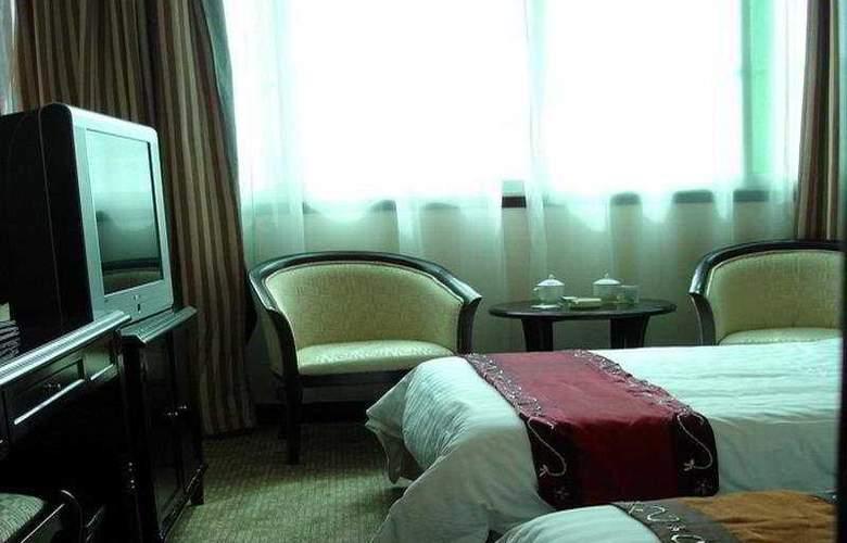Mian Yang Hotel Chengdu - Room - 0