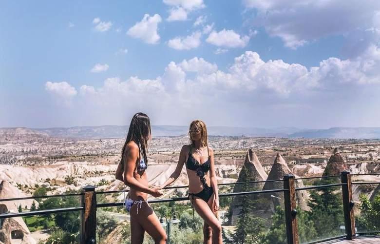 Cappadocia Cave Resort & Spa - Sport - 67