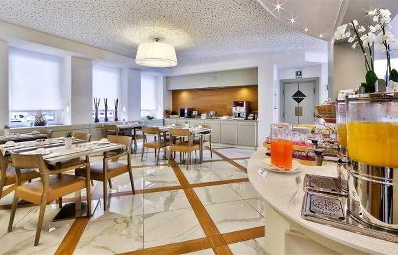 Best Western Hotel City - Hotel - 6
