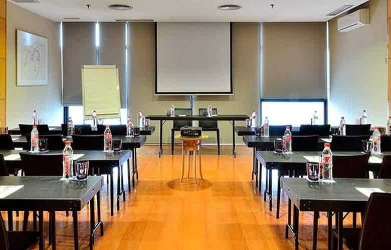 Tryp Málaga Alameda - Conference - 4