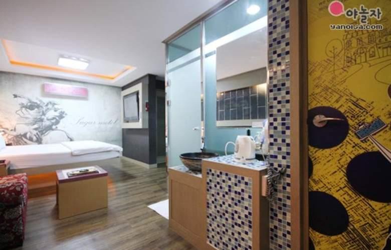Sugar Motel - Room - 8