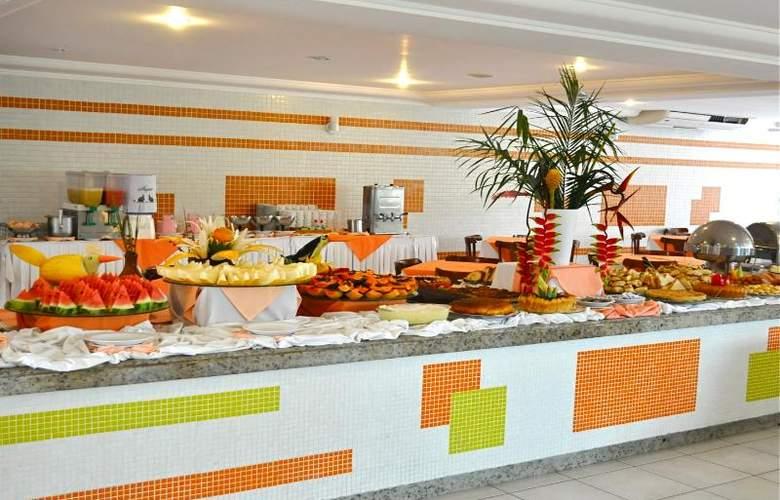 Sunshine Praia - Restaurant - 10