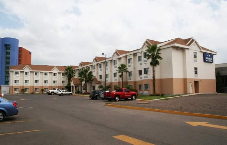 Microtel Inn & Suites Culiacán - Hotel - 0