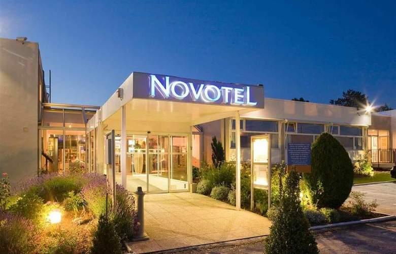 Novotel Amiens Est - Hotel - 13