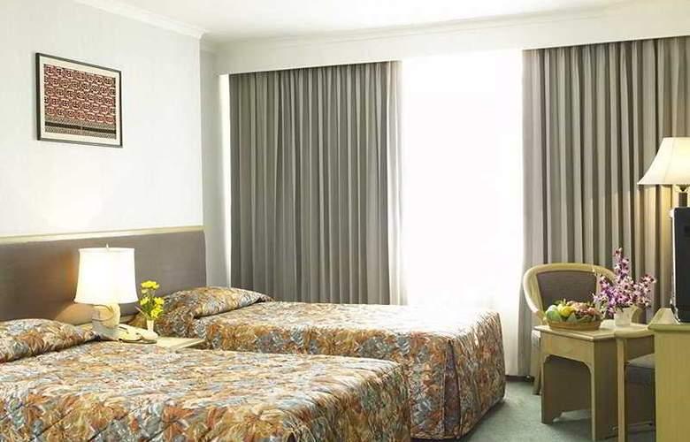 Manhattan Bangkok - Room - 2