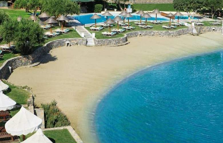 Porto Elounda de Luxe Resort - Beach - 7