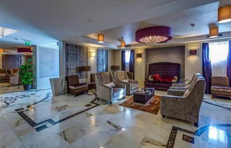 Best Western Plus Perla del Porto - Hotel - 44