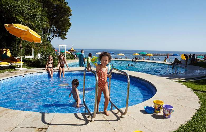 Hotel Do Mar - Pool - 11