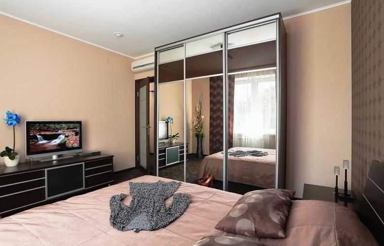 Vizavi Apartments - Room - 4