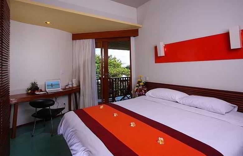 Mercure Kuta Bali - Room - 20