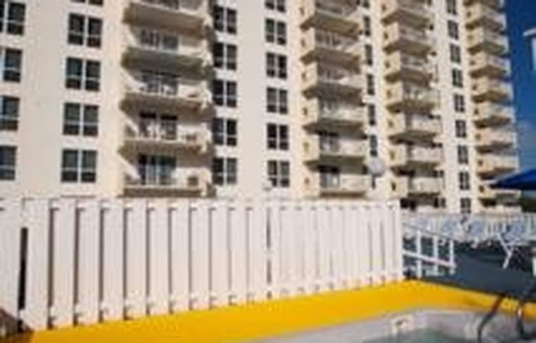 Fort Lauderdale Beach Resort - Pool - 1