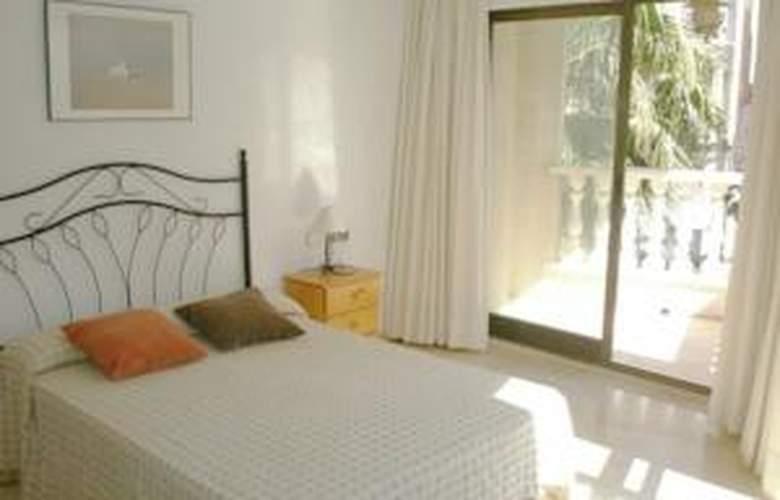 Apartamentos Alcoceber-Torreblanca 3000 - Room - 9