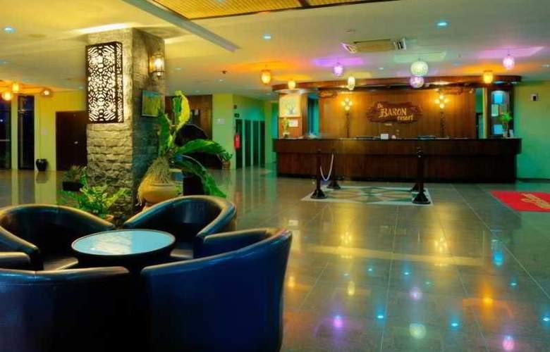 De Baron Resort Langkawi - General - 6