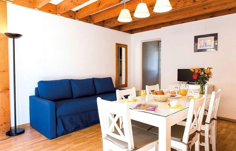 Les Villas Du Lac - Room - 1