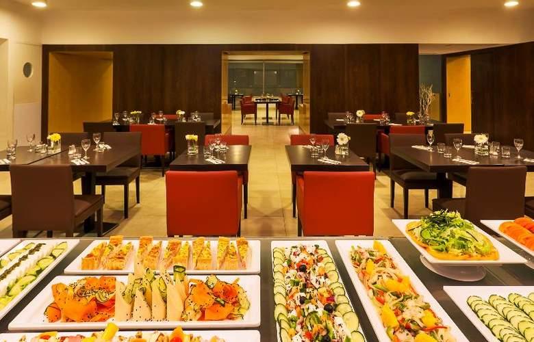 HF Fenix Urban - Restaurant - 21