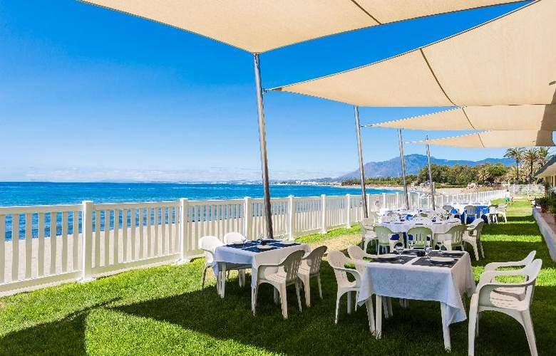 Globales Playa Estepona - Terrace - 66
