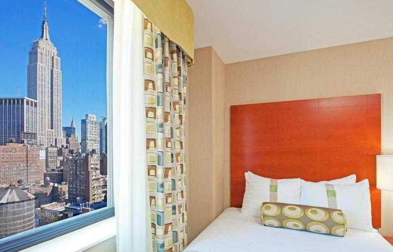 Holiday Inn Manhattan 6th Avenue - Hotel - 12