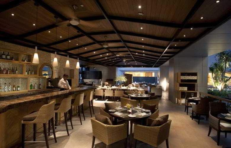 Doubletree By Hilton Kuala Lumpur - Restaurant - 8