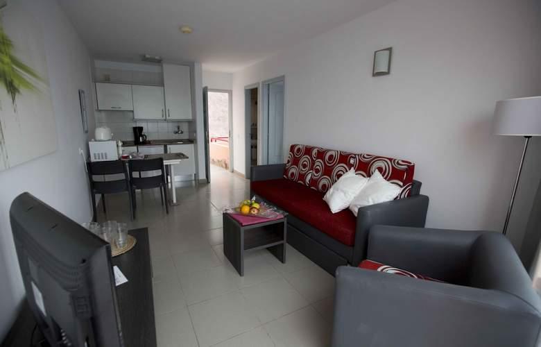 Marina Elite All Inclusive Resort - Room - 15