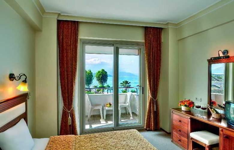 Valeri Beach Hotel - Room - 5