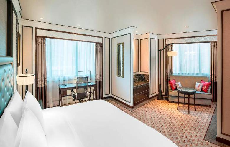 Plaza Athenee Bangkok, A Royal Meridien - Room - 14