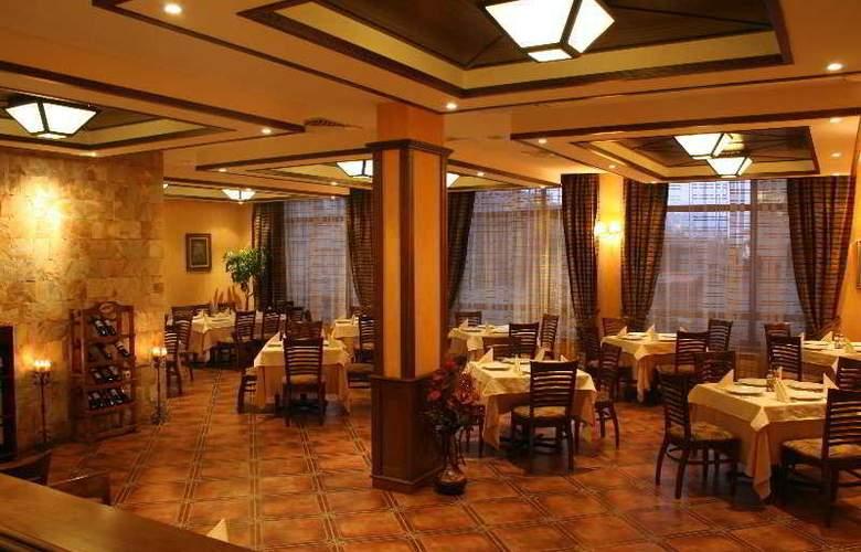 Evelina Palace - Restaurant - 6