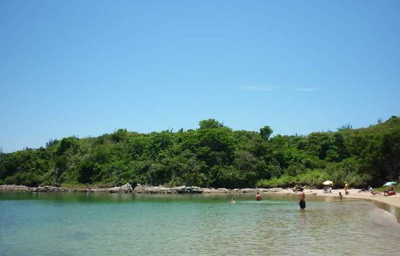 Pousadas Unicornio - Beach - 42