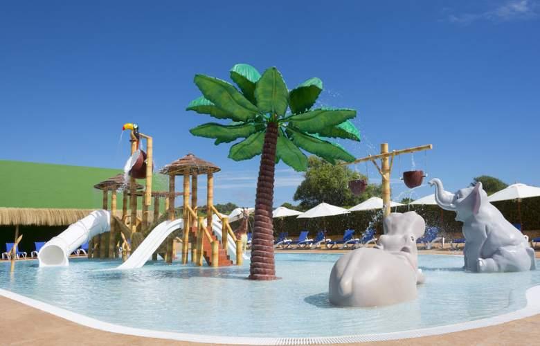 HSM Canarios Park - Pool - 14