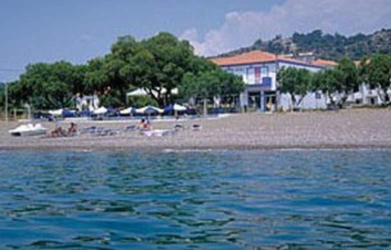 Aphrodite - Beach - 3