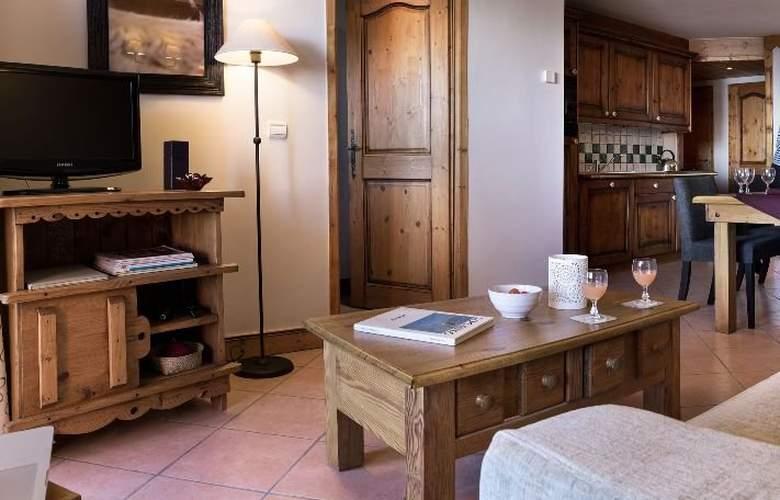 Pierre & Vacances Premium les Hauts Bois - Room - 5