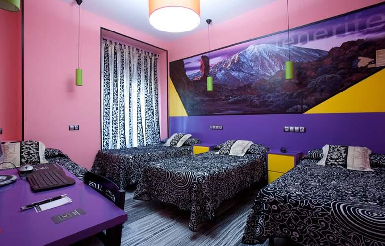 JC Rooms Santa Ana - Room - 14