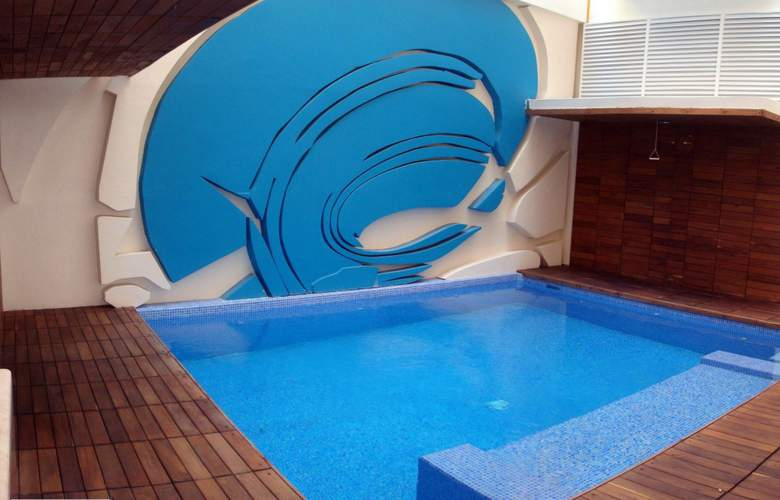 Bahia Chac Chi - Pool - 10