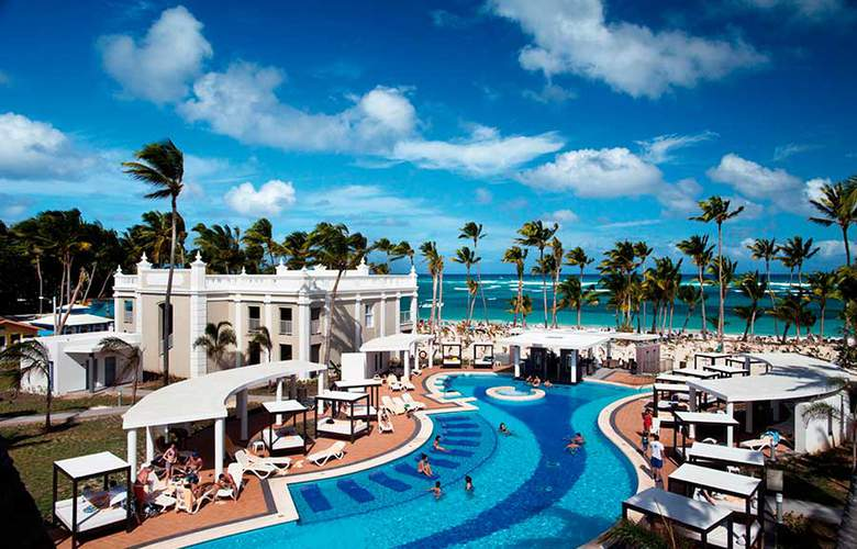 Riu Palace Bavaro - Pool - 3