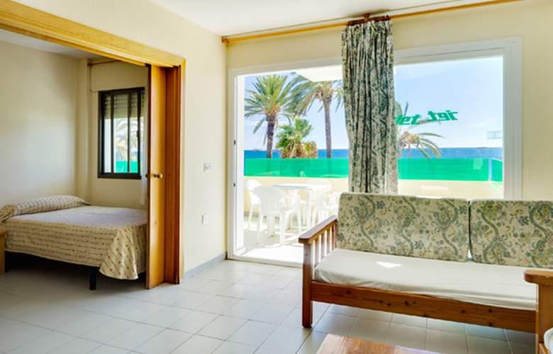 Ibiza Jet Apartments - Room - 5